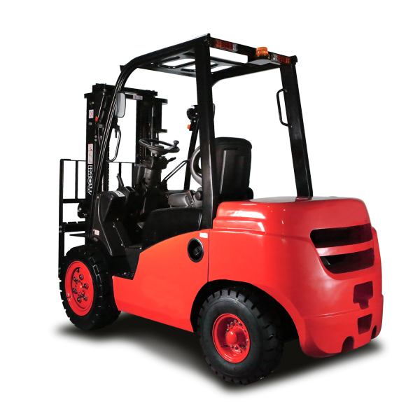 diesel forklift truck to hire and purchase