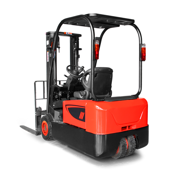 3 wheel fork lift truck from gloucester fork lift trucks