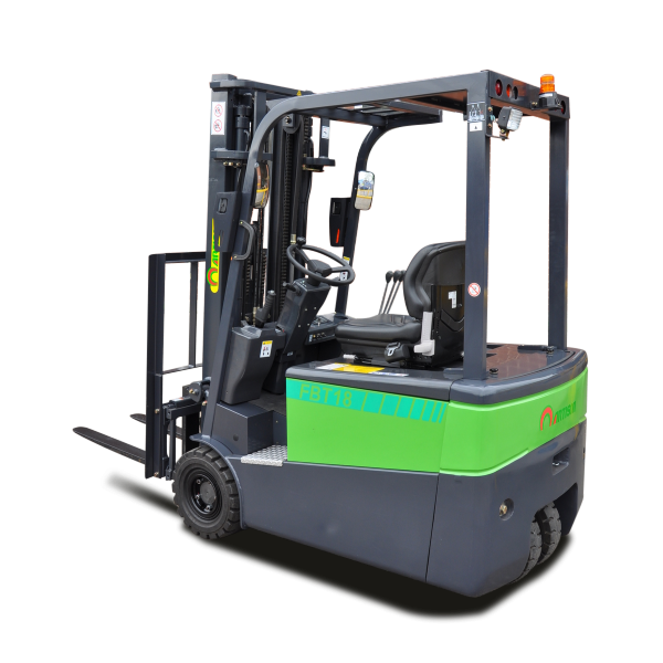 Artison FBT18 3 wheel fork lift truck for contract hire